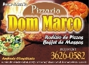 Pizzaria Dom Marco